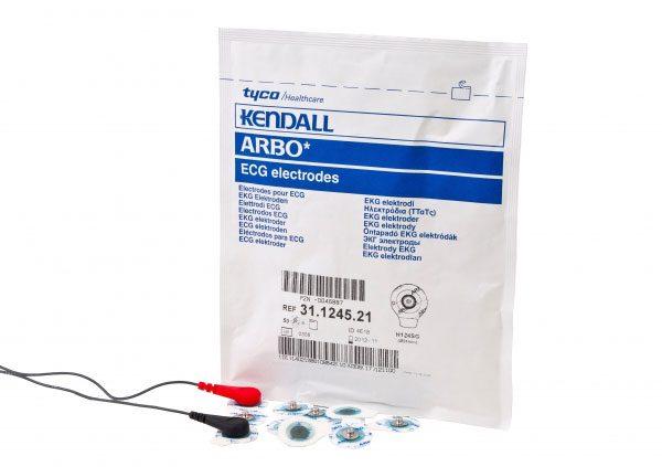 Electrodos Arbo EXG