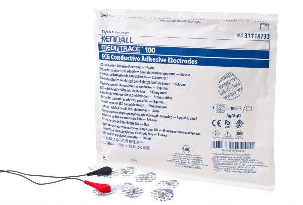 Electrodos Mediatrace
