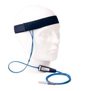 Volumen pulso cabeza